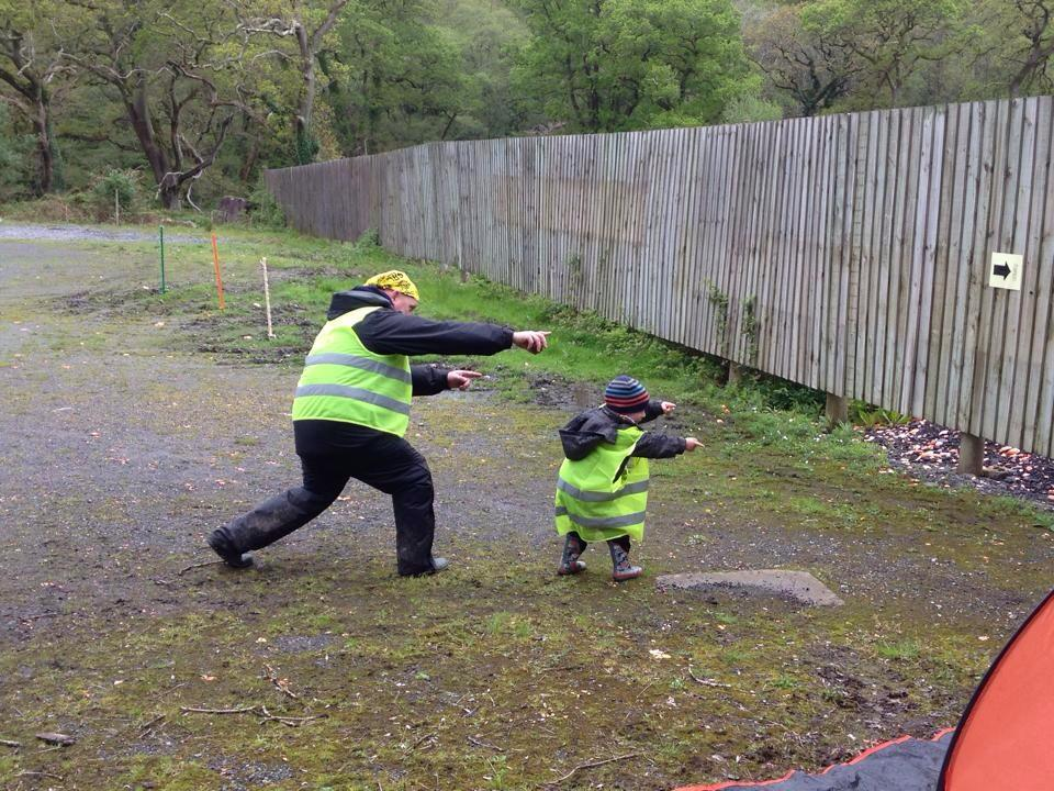 best marshals ever - Owain Thomas